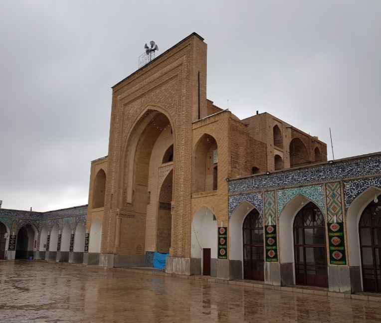 Emam Khomeini Mosque kerman (5).JPG