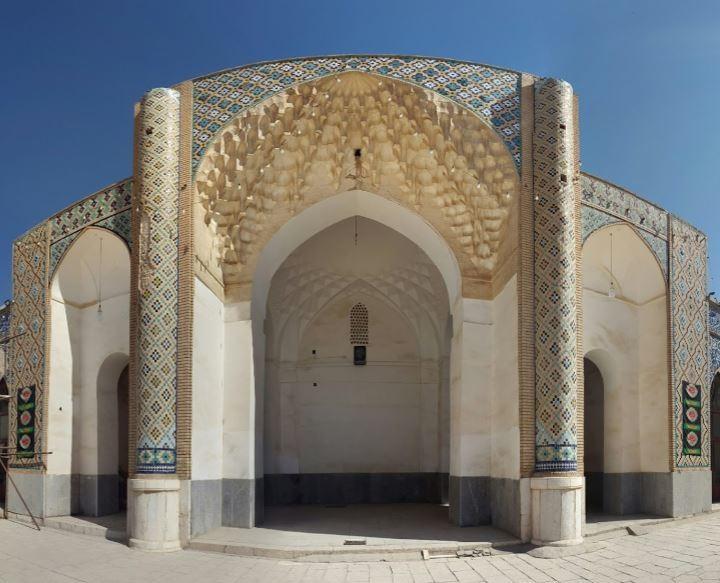 Emam Khomeini Mosque kerman (3).JPG