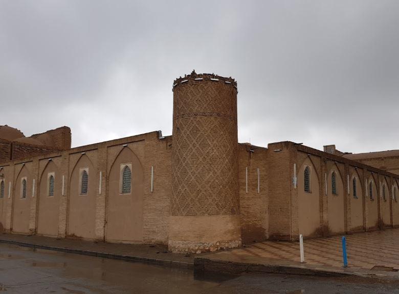 Emam Khomeini Mosque kerman (2).JPG
