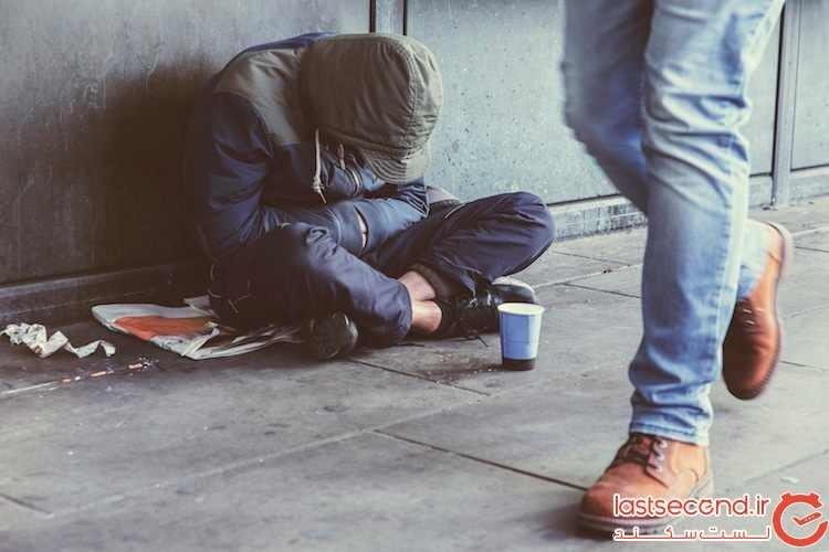 فنلاند با ارائه آپارتمان به مردم، مشکل بیخانمانها را حل کرد.