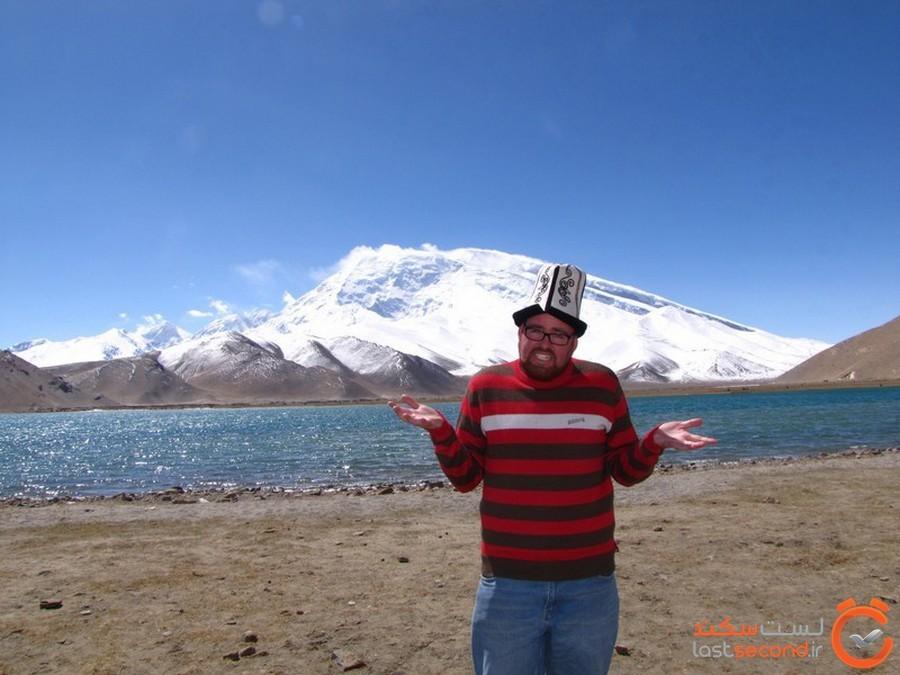 کاراکول، دریاچه ی مرگباری که میزبان هیچ قایقی نیست!
