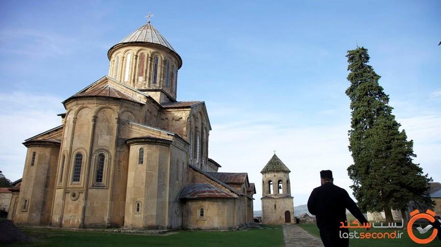 صومعه گلاتی