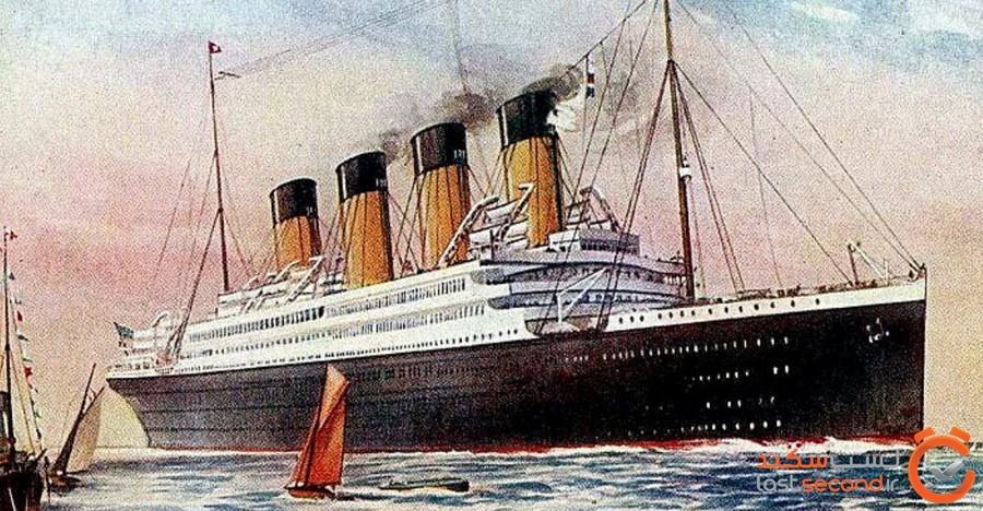 بریتانیک؛ کشتی غرق شده در عمق 100 متری، جاذبه گردشگری می شود