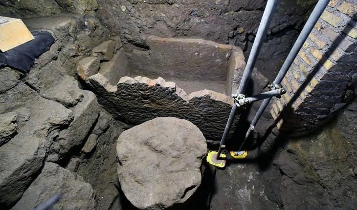 آرامگاه رومولوس بنیانگذار افسانهای روم باستان کشف شد!