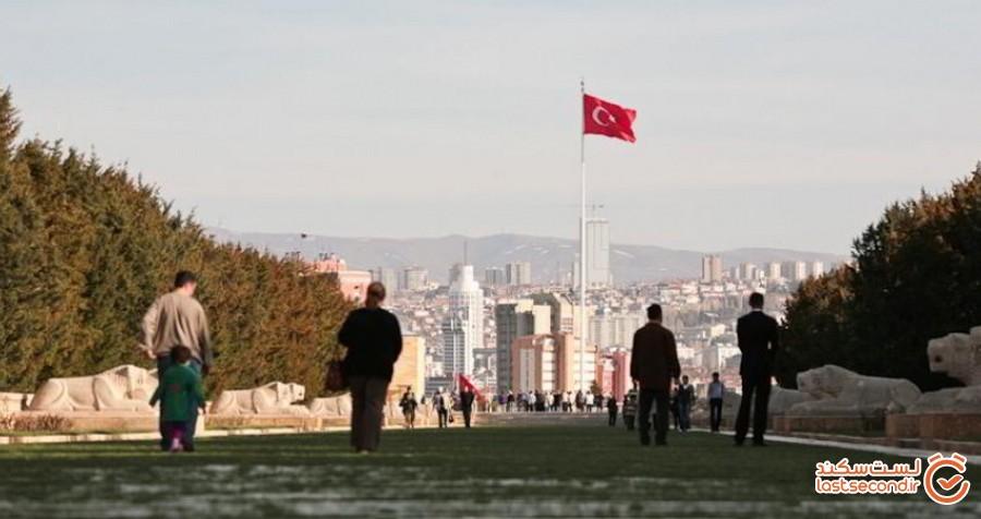 ترکیه از ایرانیان برگه سلامت درخواست می کند