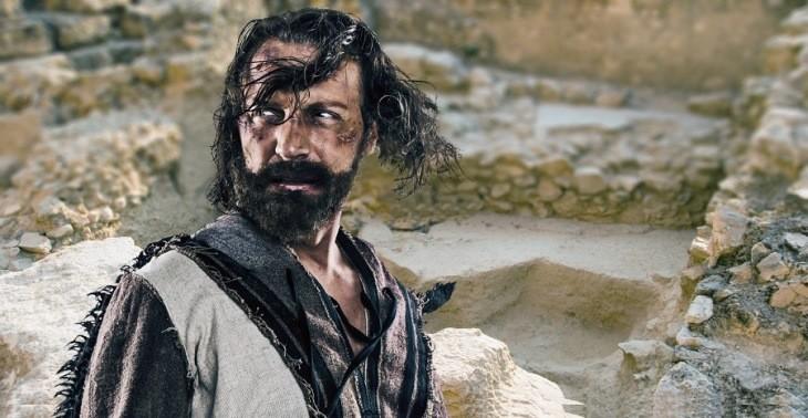 آرامگاه مرد عصر آهن، راز قبیله ای ایتالیایی را فاش کرد!