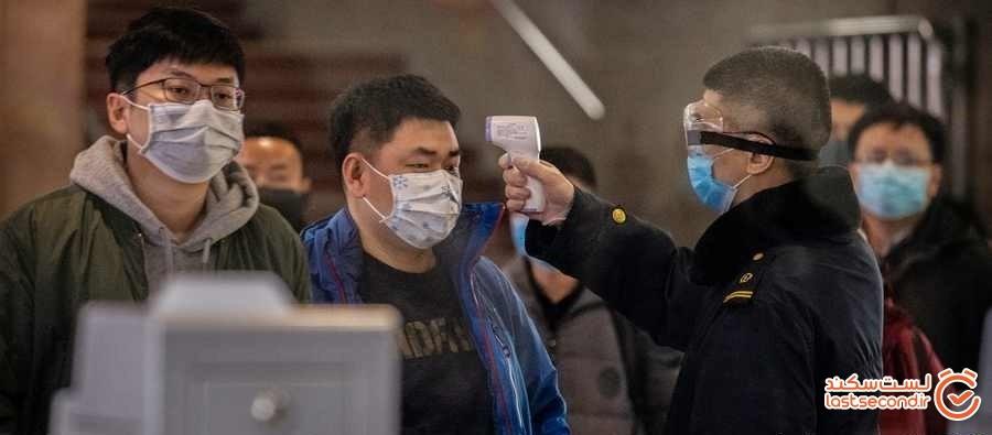 هر آنچه که لازم است مسافران در مورد شیوع ویروس کرونا بدانند!