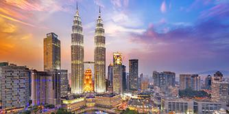 سفر به مالزی- کوآلالامپور
