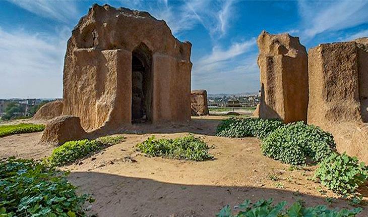 قلعه سلاسل شوشتر، یادگار ساسانیان در زیباترین شهر زاگرس!