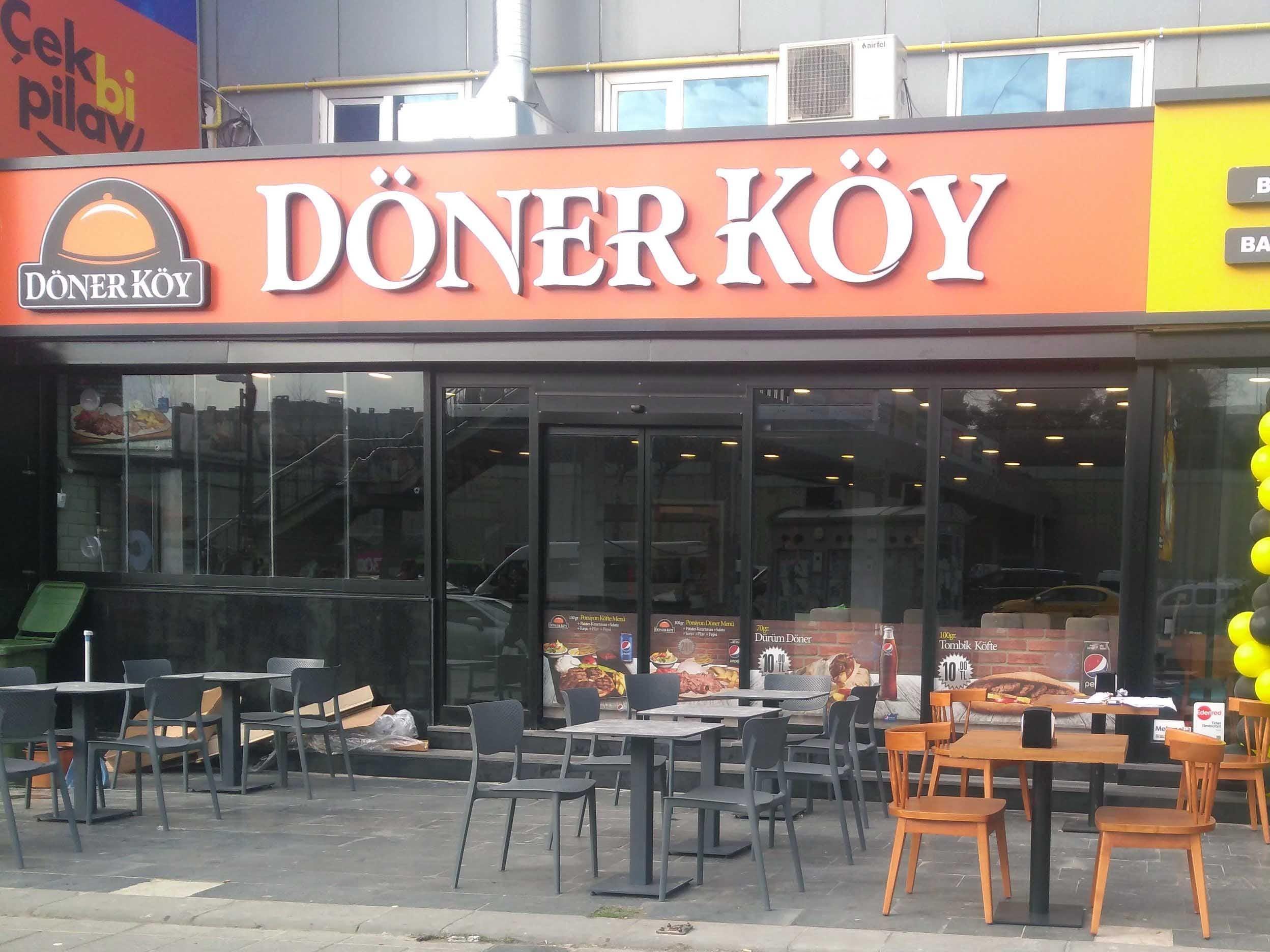 دونرکوی