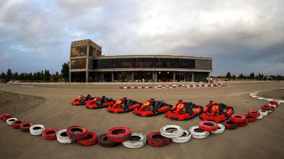 Karting Forum