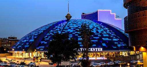 مرکز خرید پلاتین