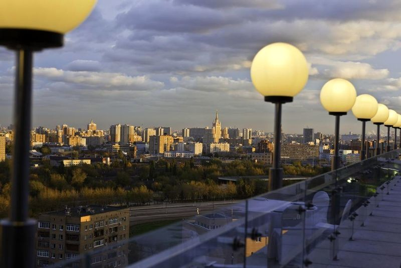Renaissance Moscow Monarch Centre Hotel - 15.jpg