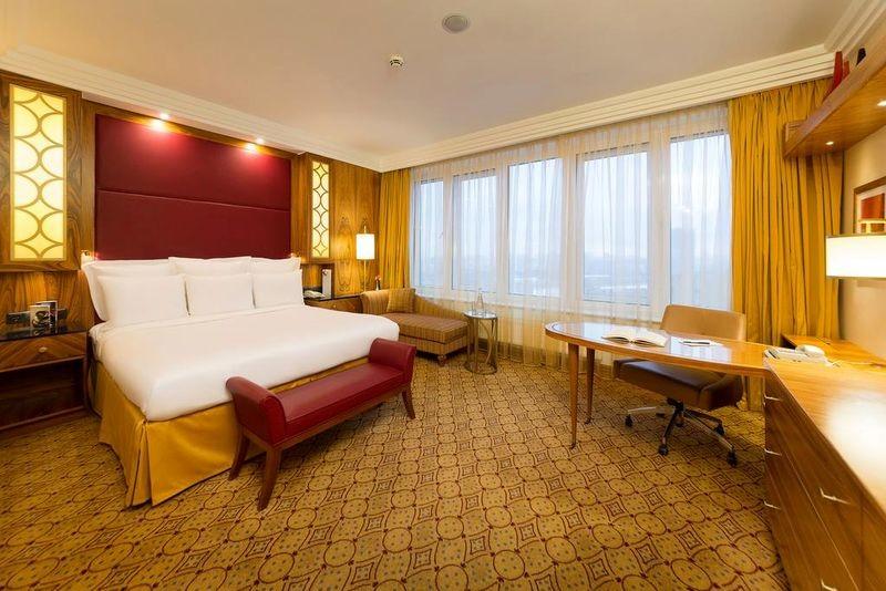 Renaissance Moscow Monarch Centre Hotel - 38.jpg