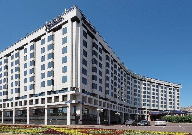 Radisson Slavyanskaya Hotel & Business Centre - 36.jpg