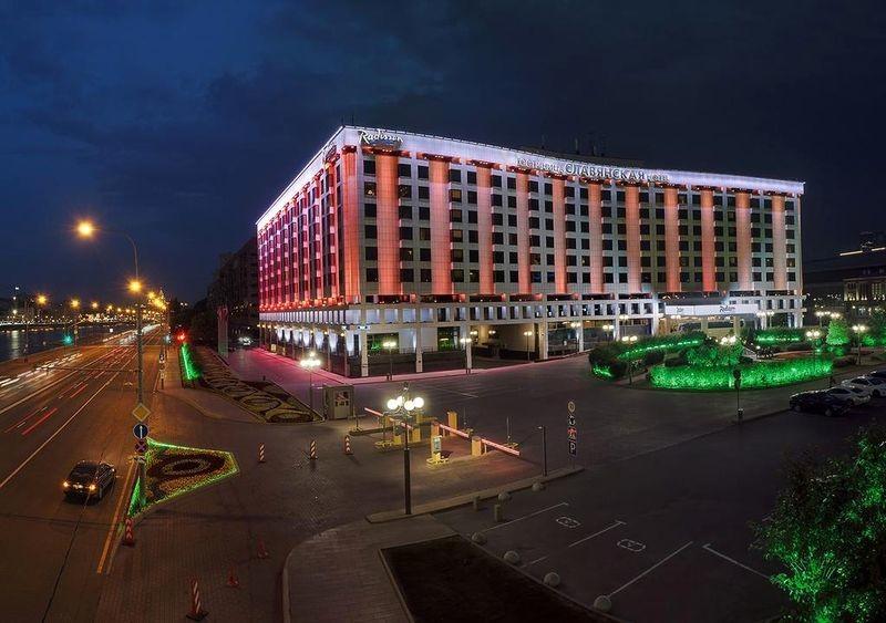 Radisson Slavyanskaya Hotel & Business Centre - 37.jpg