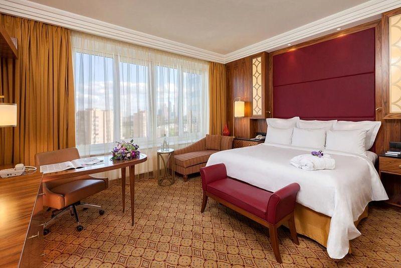 Renaissance Moscow Monarch Centre Hotel - 23.jpg