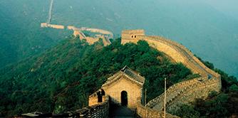 سال نو در سرزمین اژدهای زرد (سفرنامه چین)