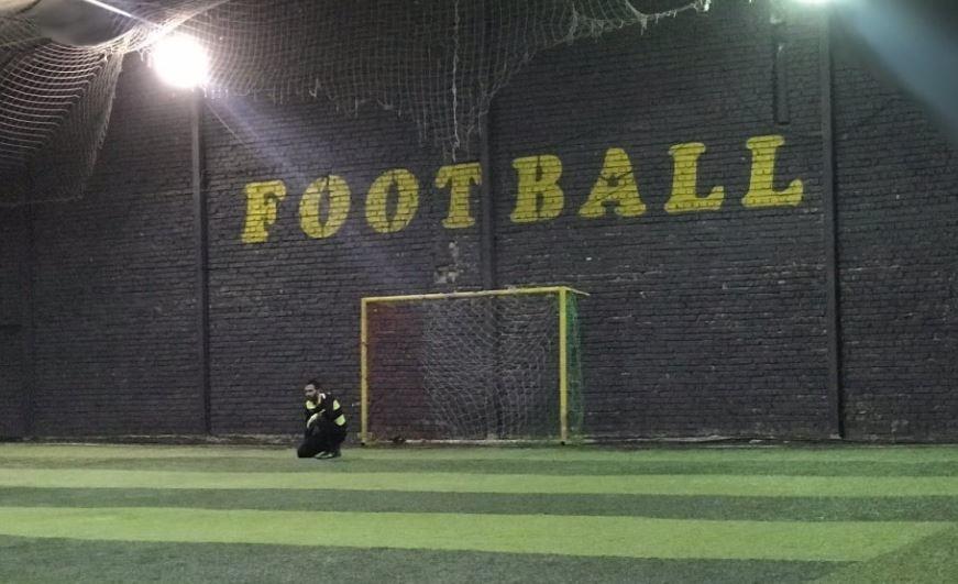Jame Jam Football Academy