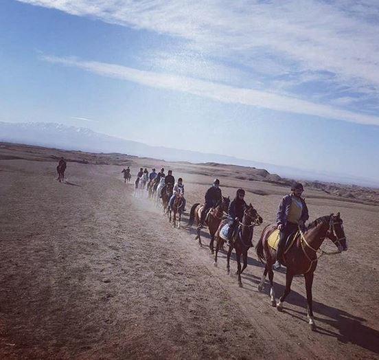 Milad Nor Equestrian Club
