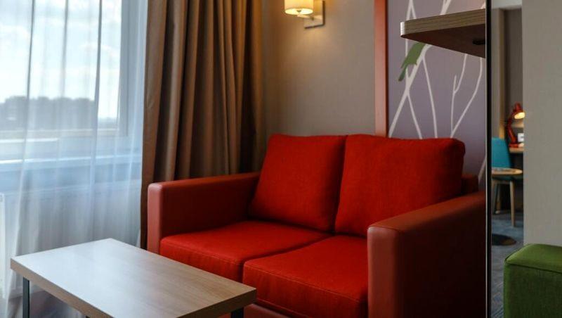 Holiday Inn St. Petersburg Moskovskie Vorota - 12.jpg