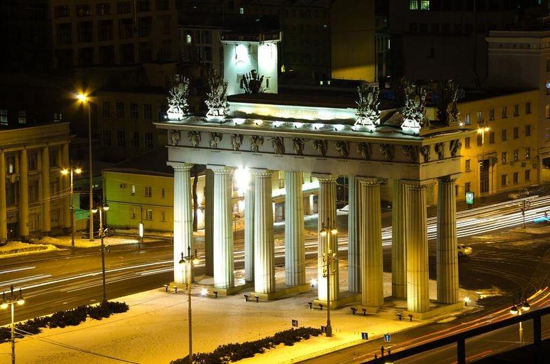 Holiday Inn St. Petersburg Moskovskie Vorota - 16.jpg