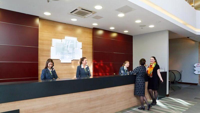 Holiday Inn St. Petersburg Moskovskie Vorota - 25.jpg