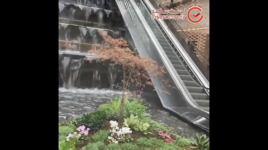 ایران مال، بزرگترین مرکز خرید خاورمیانه
