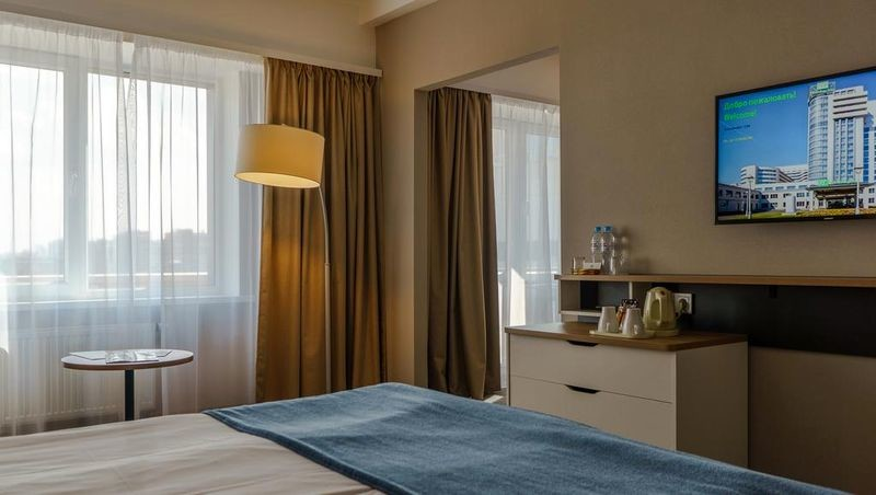 Holiday Inn St. Petersburg Moskovskie Vorota - 02.jpg