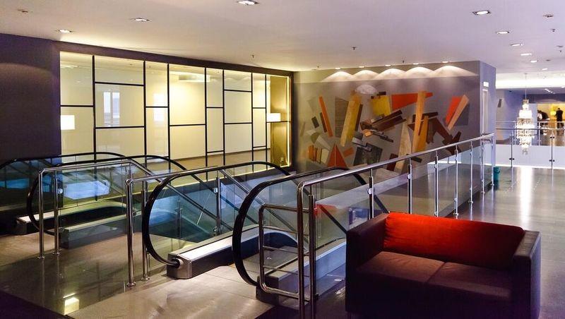 Holiday Inn St. Petersburg Moskovskie Vorota - 20.jpg