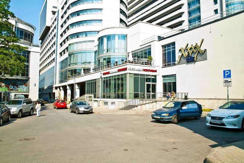 Holiday Inn St. Petersburg Moskovskie Vorota - 06.jpg