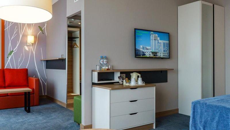 Holiday Inn St. Petersburg Moskovskie Vorota - 08.jpg