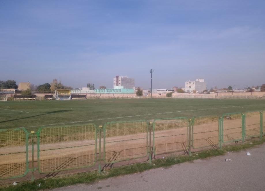 Amjadiyeh Sports Complex