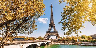 سفر به پاریس شهر عشق