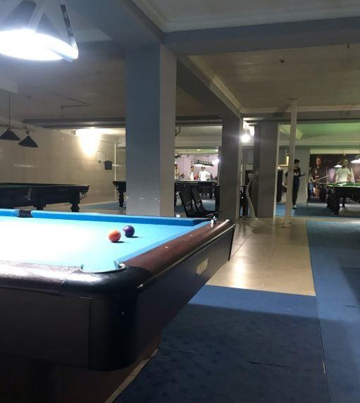 Rejal Billiard Club