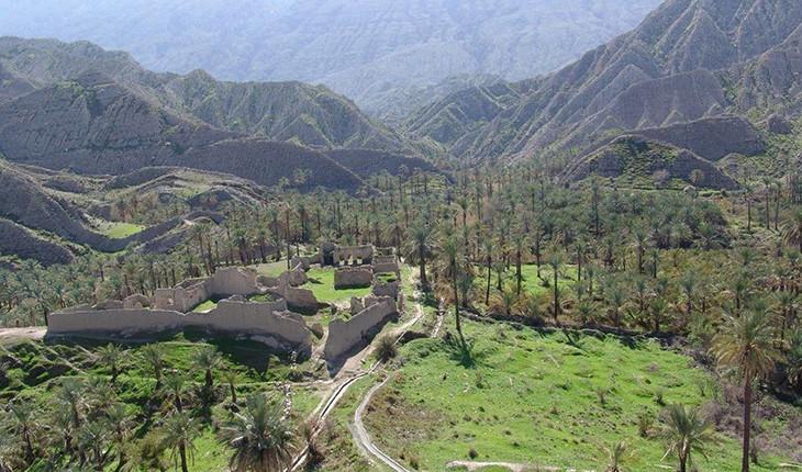منطقه گردشگری خائیز تنگستان، طبیعت شگفت انگیز جنوب ایران!