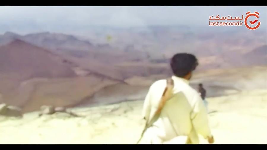 سفر به زاهدان و صعود قله تفتان - قسمت دوم