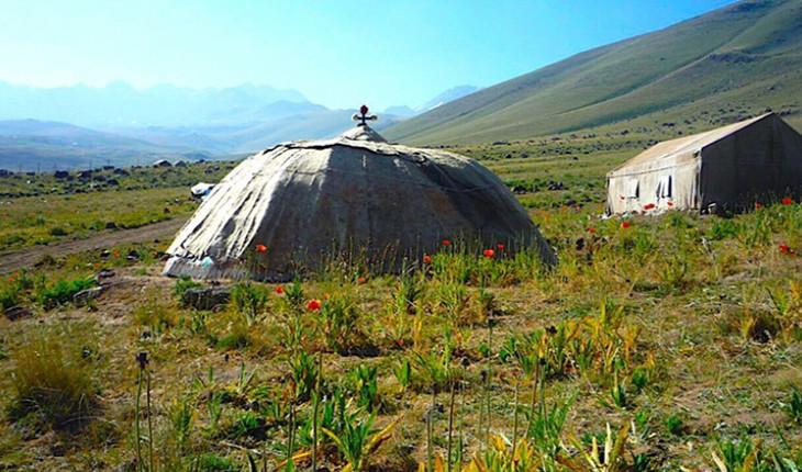 روستای آلوارس، زیبایی پنهان سرعین اردبیل!