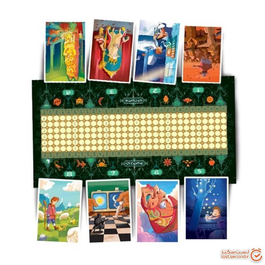 نوروز متفاوت 99؛ با بازی های رومیزی درخانه بمانیم و سلامتی را عیدی بدهیم