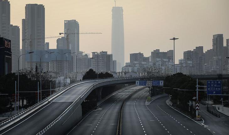 کاهش آلودگی هوا در چین و ایتالیا در زمان قرنطینه!