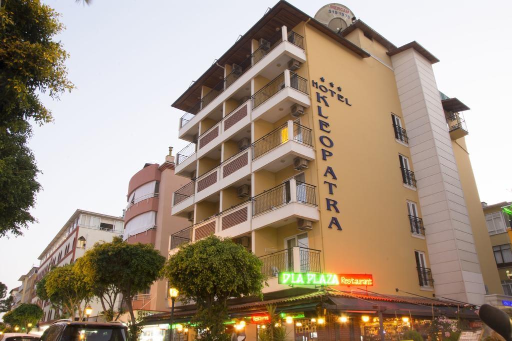 هتل کلوپاترا آلیس
