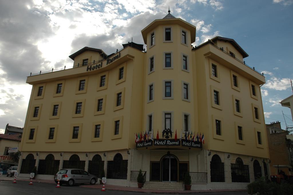 هتل رومی