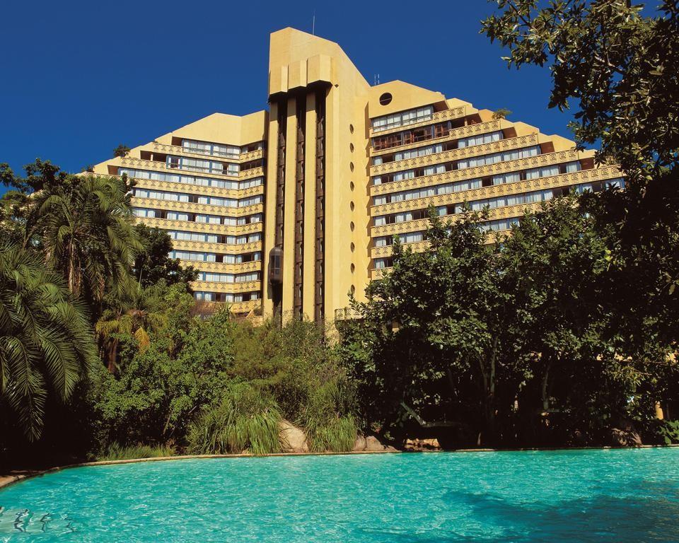 هتل کسکادس