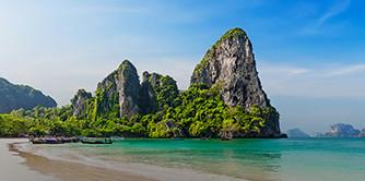سفری باصرفه و هیجان انگیز به بانکوک پوکت