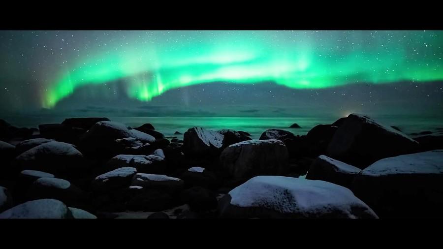 گذر چهار فصل در سرزمین شگفت انگیز نروژ