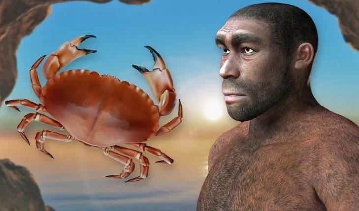 آیا می توان فهمید که انسان های اولیه چه غذاهایی می خوردند؟