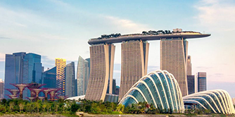 از نیویورک آسیا (سنگاپور ) تا کوالالامپور (مالزی)