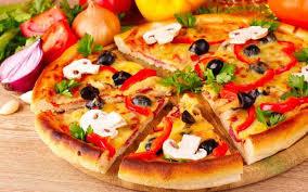پیتزا کندو