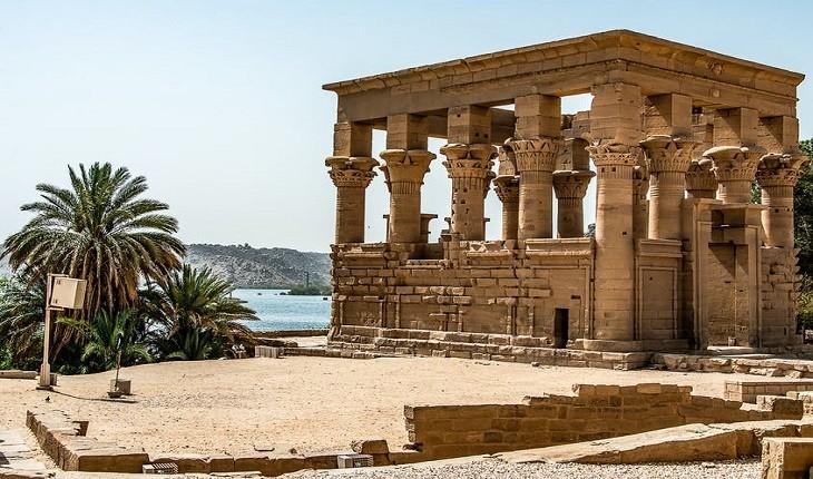 میراثی از زنان مصری که توسط یونسکو با ارزش شناخته می شود!