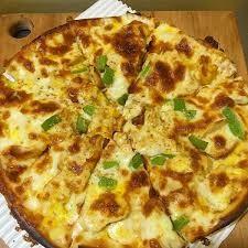 Avishan pizza